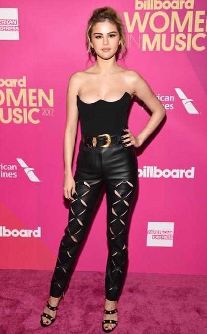 Selena Gomez revela cuándo lanzará su nuevo álbum