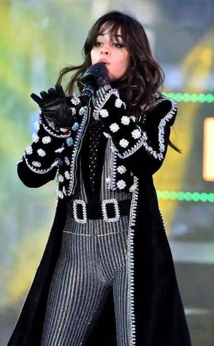 Camila Cabello estrena canción y nos urge que salga su disco ¡YA!