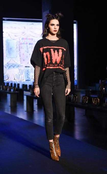¡Mira cómo lograr el cuerpo perfecto de Kendall Jenner! (+ Foto)