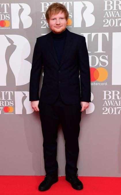 Y así es como Ed Sheeran se gana el título del hombre más perfecto de la Tierra (+ Foto)