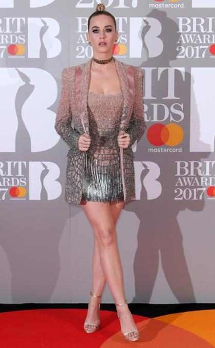 OMG! ¡Katy Perry le declara la guerra a Ed Sheeran! (+ Video)