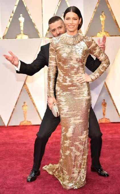 El veredicto: Las mejores y peores vestidas de los Academy Awards 2017