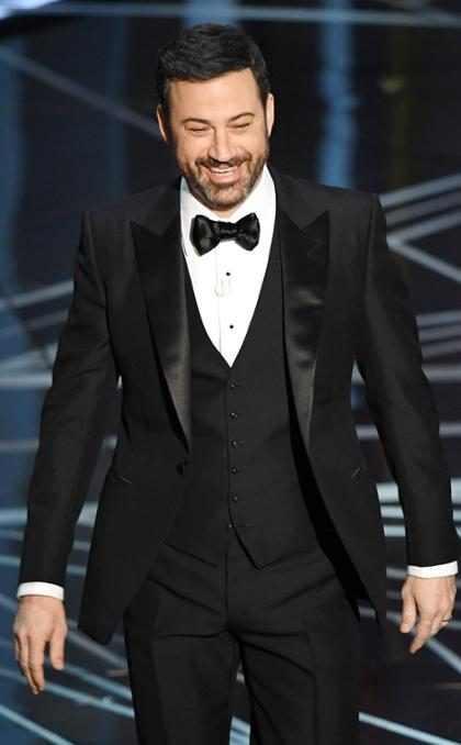 OMG! Él dio el discurso más contundente de los Oscars 2017 aún sin haber ido (+ Video)
