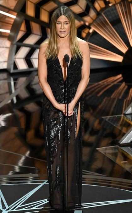 Razones por las que Jennifer Aniston siempre será un style icon