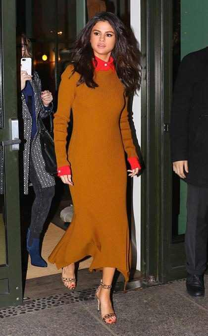 Selena Gomez anuncia data de lançamento de parceria com DJ Kygo