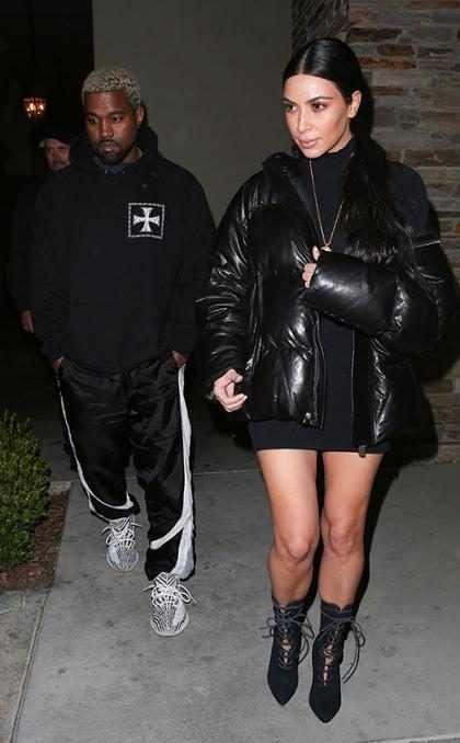 ¡Kim Kardashian revela sus planes de tener un tercer hijo con Kanye West! (+ Video)