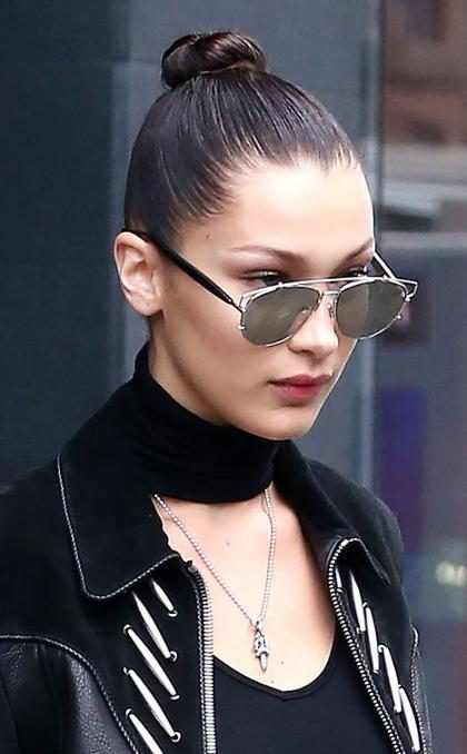 Y así, Bella Hadid se venga de The Weeknd y Selena Gómez (Fotos + Video)