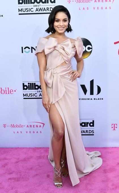 Diversión y looks increíbles en la #AlfombraRojaE de los Billboard Awards