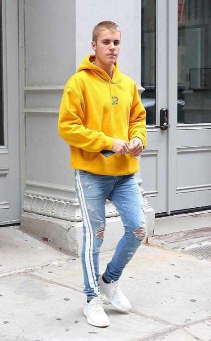 El pastor de Justin Bieber es completamente hot y tienes que conocerlo