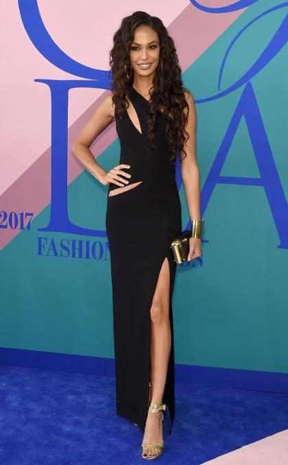 Los premios CFDA fueron tomados por las modelos y sus asombrosos looks