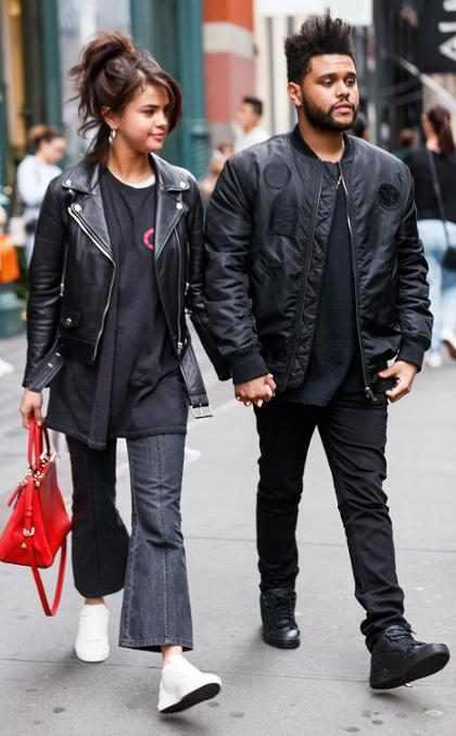 Selena Gomez y The Weeknd terminaron tras 10 meses de noviazgo