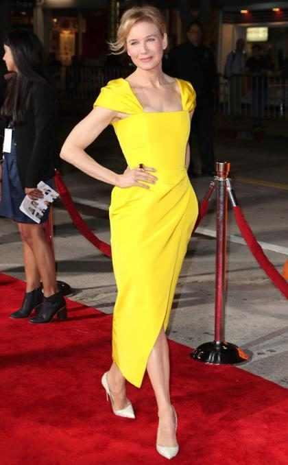 ¿Por qué Renée Zellweger desapareció de Hollywood?