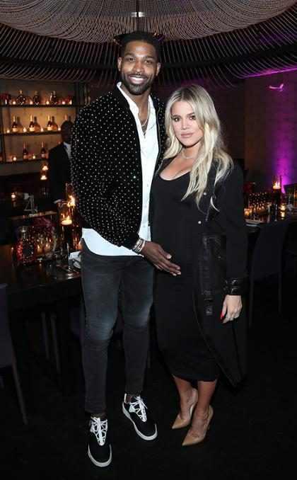 Esta es la razón por la que Khloé Kardashian aún no puede perdonar a Tristan Thompson