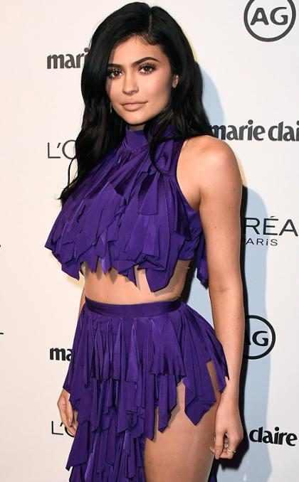 Todo sobre las primeras semanas de Kylie Jenner como mamá