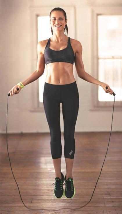 Los 5 ejercicios que te hacen quemar más calorías en una hora