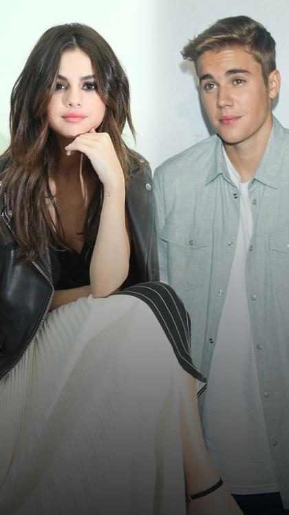Justin Bieber encontró la mejor manera de oficializar su romance con Selena Gomez