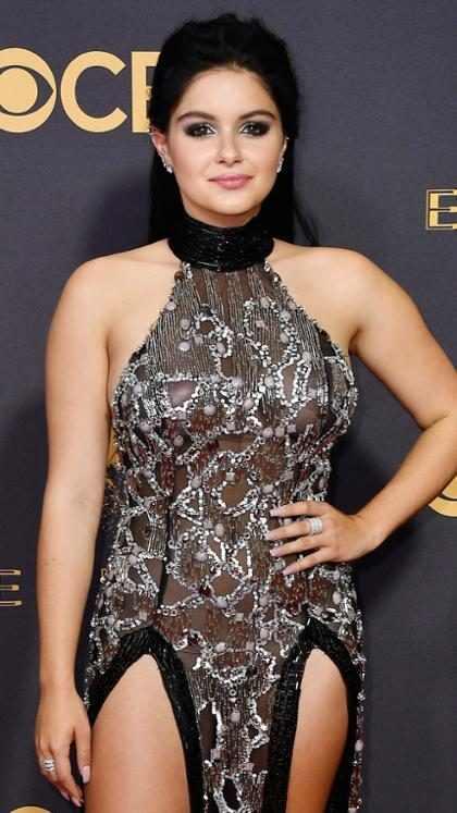 Mira a las más grandes estrellas llegando a la #AlfombraRojaE! de los Emmys 2017