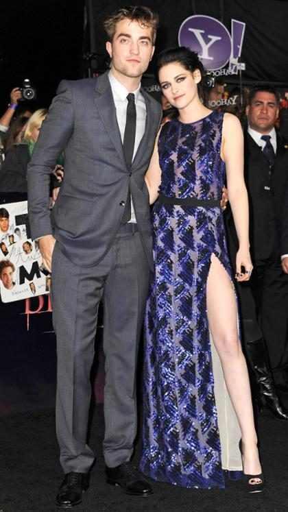 ¡Robert Pattinson y Kristen Stewart se reunieron y el mundo perdió la cabeza!