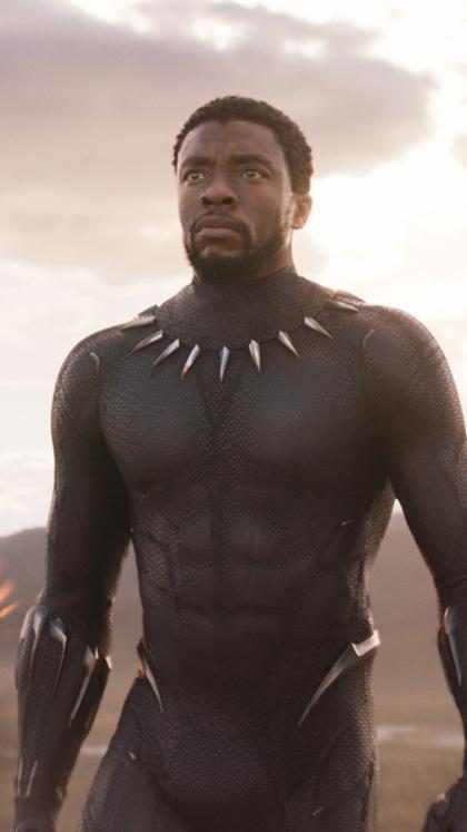 Esto es lo que opinan el Capit&aacute;n Am&eacute;rica y Deadpool sobre <i>Black Panther</i>