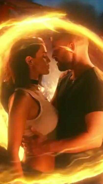 &iexcl;Justin Timberlake encuentra el amor junto a Eiza Gonz&aacute;lez en el nuevo video de <i>Supplies</i>!