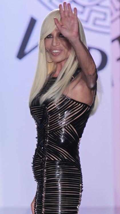 El nuevo cambio de <em>Versace</em> que revolucionar&aacute; sus dise&ntilde;os