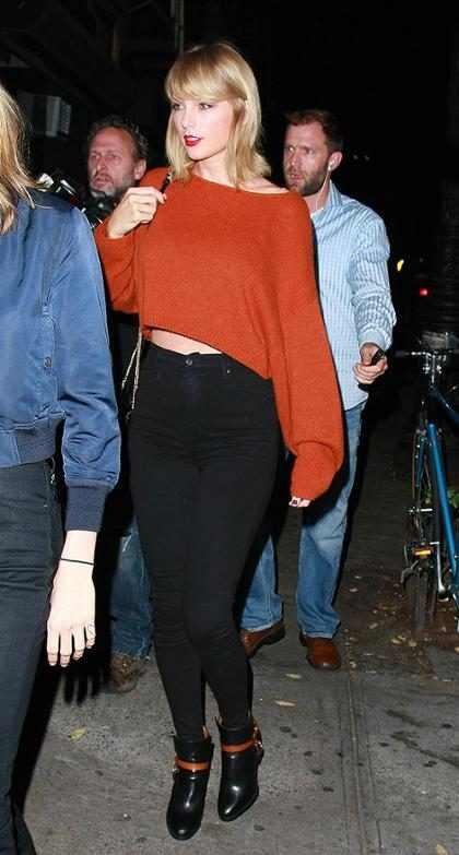 Taylor Swift diz que ficou atordoada após assédio de DJ David Mueller