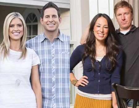 hgtv isn 39 t immune from the reality tv curse as flip or flop fixer upper court controversy e news. Black Bedroom Furniture Sets. Home Design Ideas