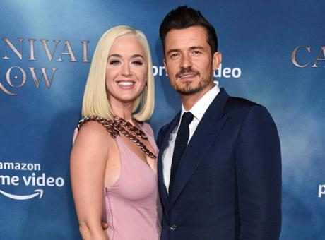 Katy Perry Reveals the Sex of Her First Child With Orlando Bloom