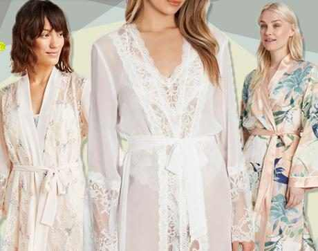 12 Robes You'll Want, From Cozy to Glam