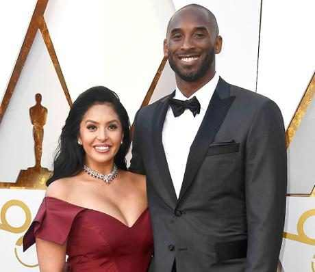 Vanessa Bryant Speaks Out About Kobe Bryant Being Inducted into Basketball Hall of Fame