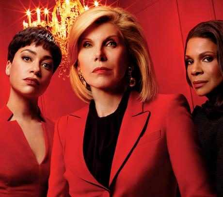 The Good Fight Season 4 Trailer Is Here, Complete With Catsuits, Mysterious Memos and Guest Stars
