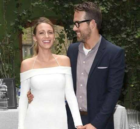 Blake Lively and Ryan Reynolds Donate $400,000 to New York Hospitals Amid Coronavirus