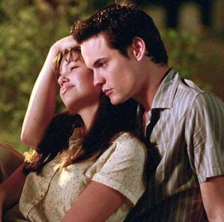 """Mandy Moore Singing """"Only Hope"""" From A Walk to Remember Will Give You All the Feels"""