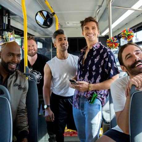 Allow Queer Eye, Tidying Up and More Shows to Inspire You to Spruce Up Your Space