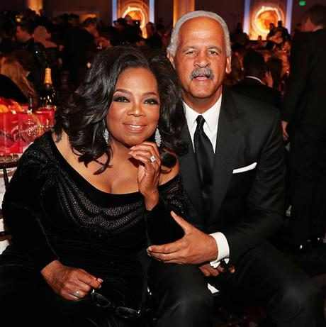 Oprah Winfrey Explains Why Stedman Graham Moved to Their Guest House Amid Social Distancing