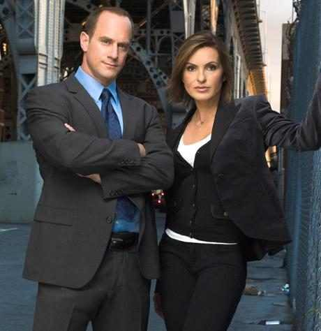 Relive Mariska Hargitay and Christopher Meloni's SVU Reunions Before the Inevitable TV One