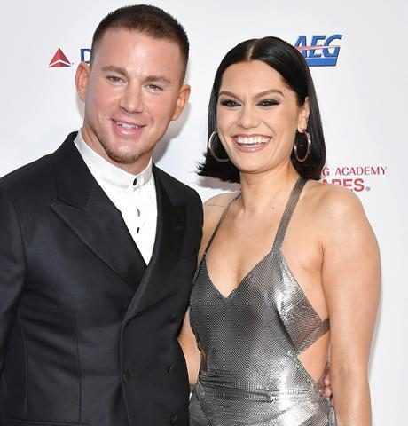 Channing Tatum and Jessie J Break Up Months After Reconciliation