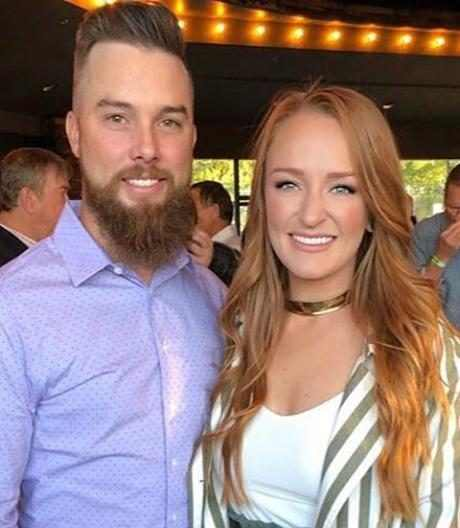 "Why Teen Mom's Maci Bookout Is ""Not Even Close"" to Expanding Her Family Just Yet"