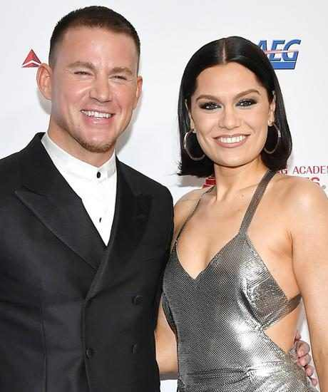 Why Channing Tatum and Jessie J Broke Up Again