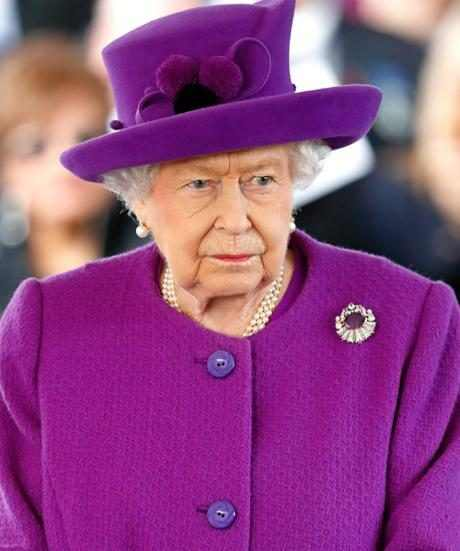 Queen Elizabeth II Delivers Message of Hope in Rare Televised Address About Coronavirus Fight