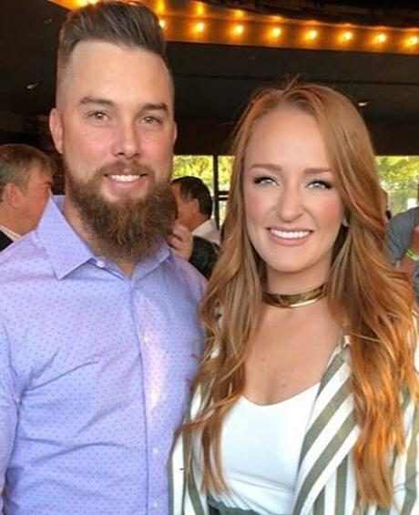 """Why Teen Mom's Maci Bookout Is """"Not Even Close"""" to Expanding Her Family Just Yet"""