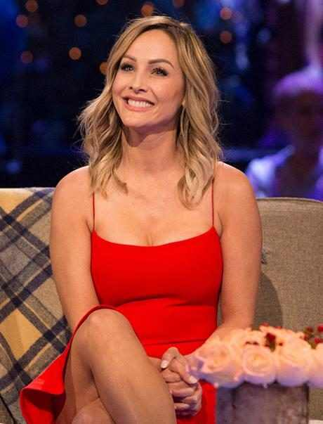 Clare Crawley Explains Why She Kept Her Dress From the Juan Pablo Galavis Breakup