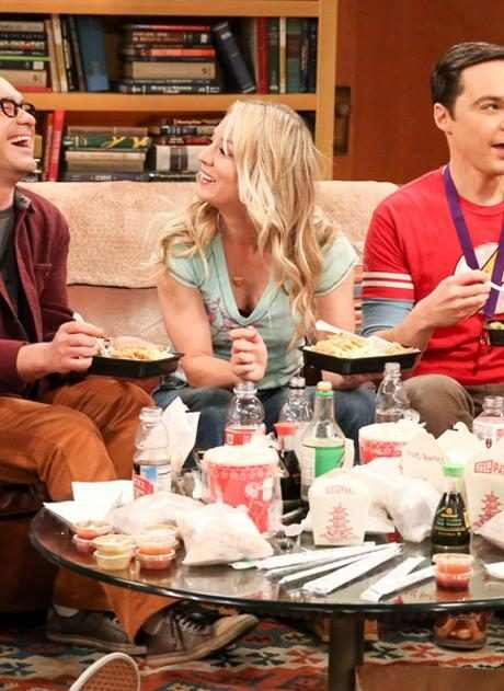 Relive The Big Bang Theory's Best Inventions and Experiments