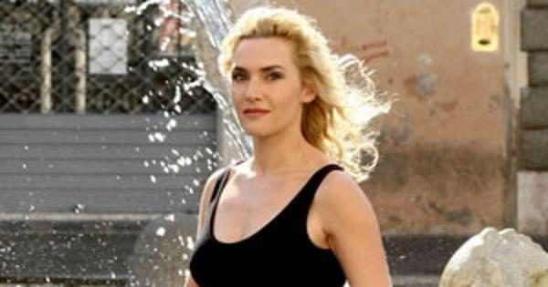 Kate Winslet Official Site Kate Winslet Official Site