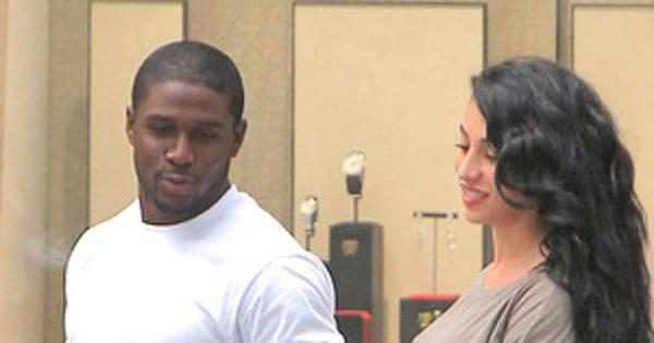 Reggie Bush: My Baby Daughter's Name Is... | E! News | 600 x 315 jpeg 12kB