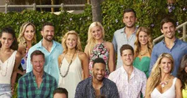 Bachelor in Paradise TV Show: News, Videos, Full Episodes ...