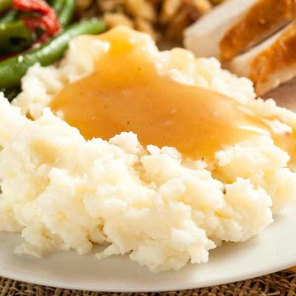 mashed potatoes and gravy 3 mashed potatoes amp gravy from best amp worst thanksgiving 31299