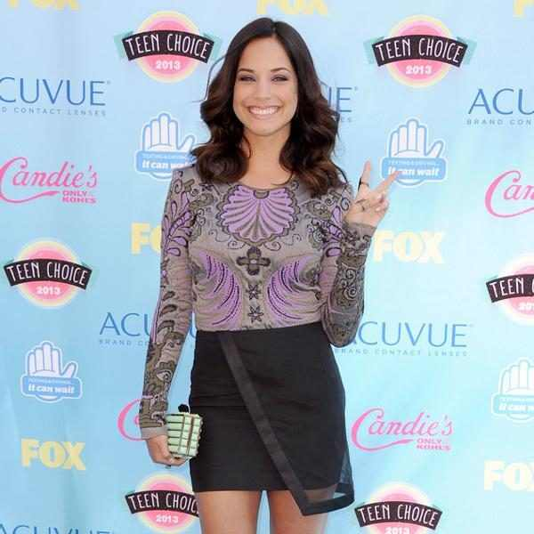 Teen Choice Awards : Dcouvrez un palmars rempli de stars