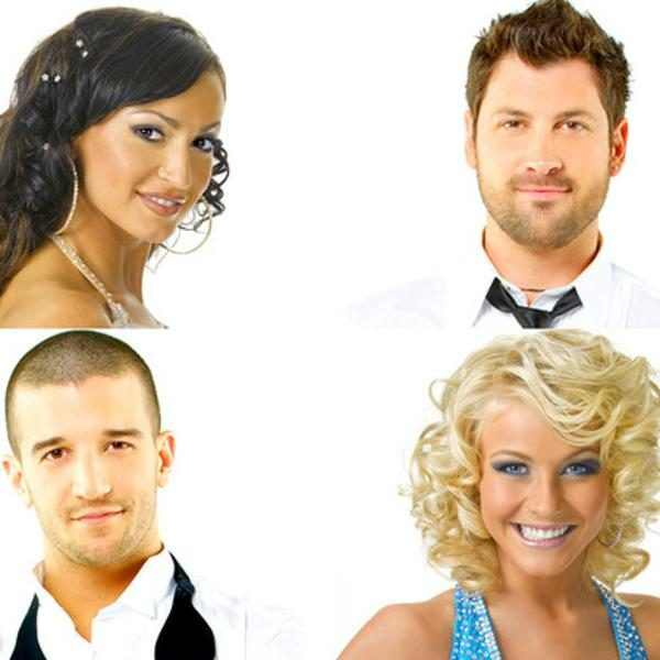 dwts professional dancers dating site The dancing with the stars 2017 cast dancing with the stars pairs up dance professionals with who will be paired up with the best professional dancers in.