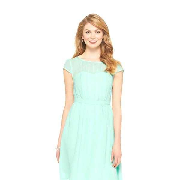 Target From 25 Bridesmaid Dresses Your Friends Won't Hate